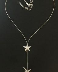 Poseidón y la estrella de mar 2