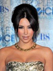 favorite kim kardashian hairstyles