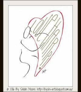 Love Harp ByShi 2