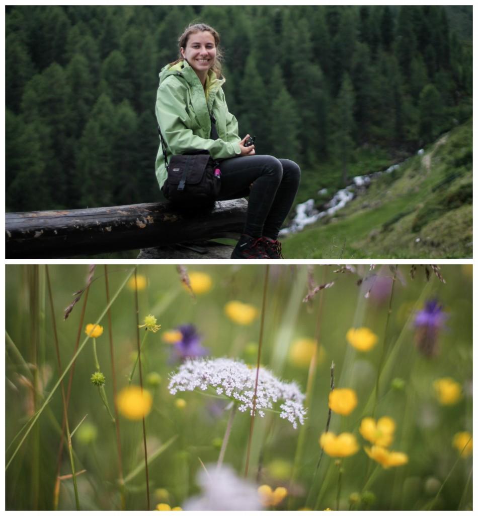 Reizen  |   Oostenrijk  |   Rijden in 5 landen  &  eerste bergtocht