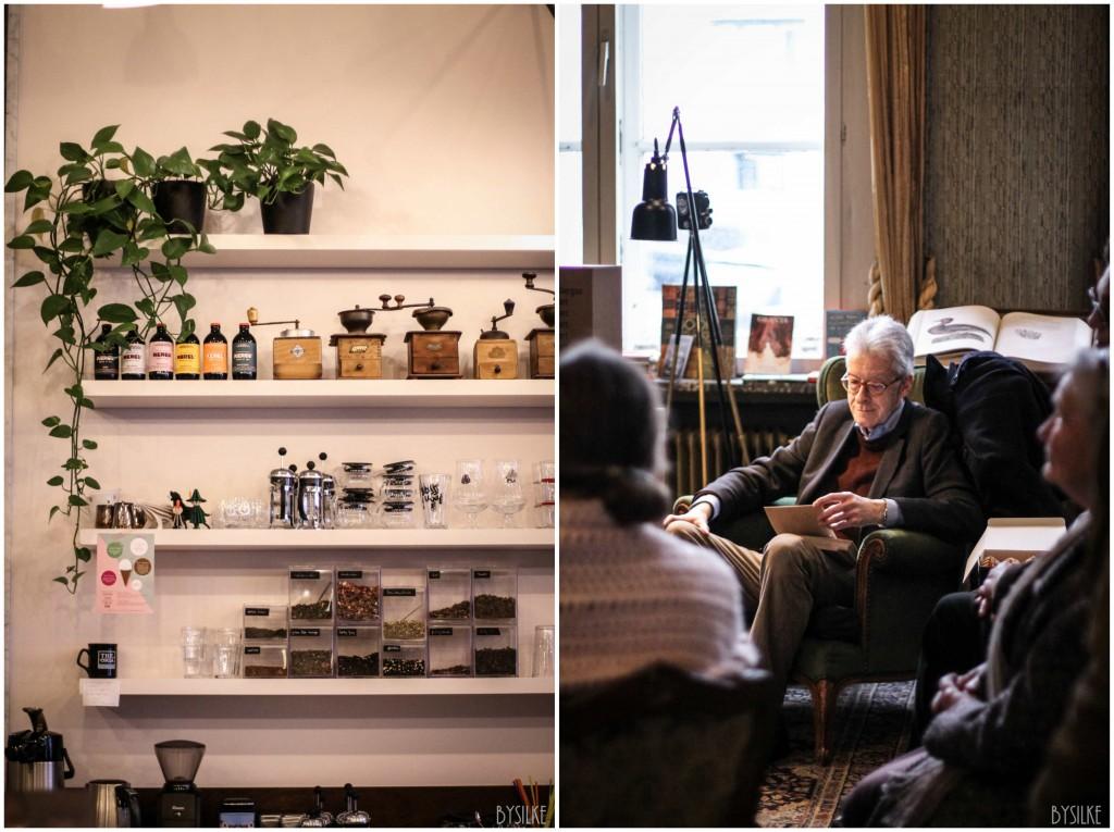 Hotspot | Boekenhuis Theoria Kortrijk