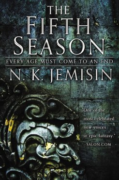 fifth season