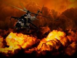 Arti Mimpi Bom : Nuklir, Perang, Atom, Ledakan, dan Tembakan