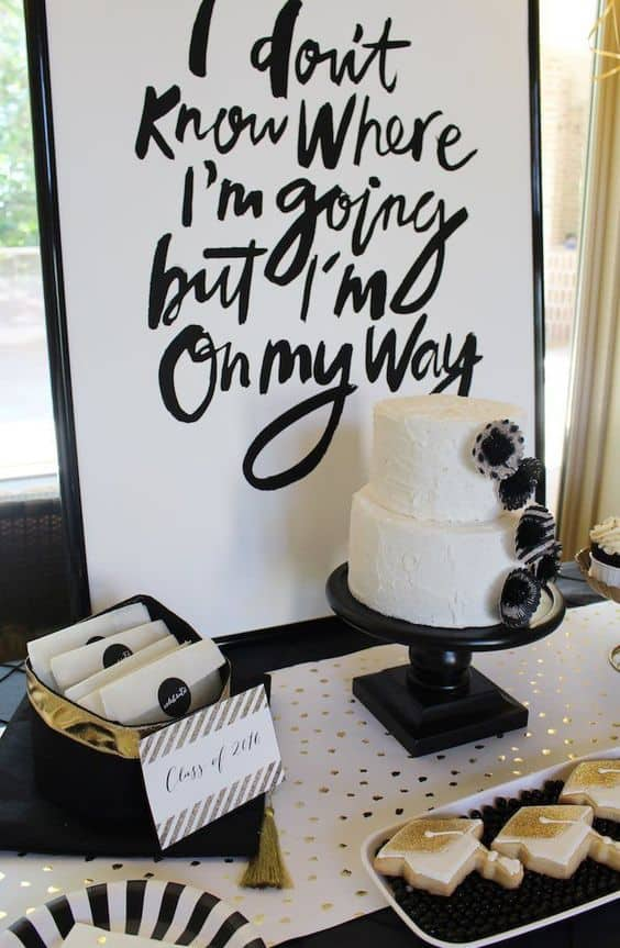 52 Best Graduation Party Ideas Guaranteed To Impress By Sophia Lee