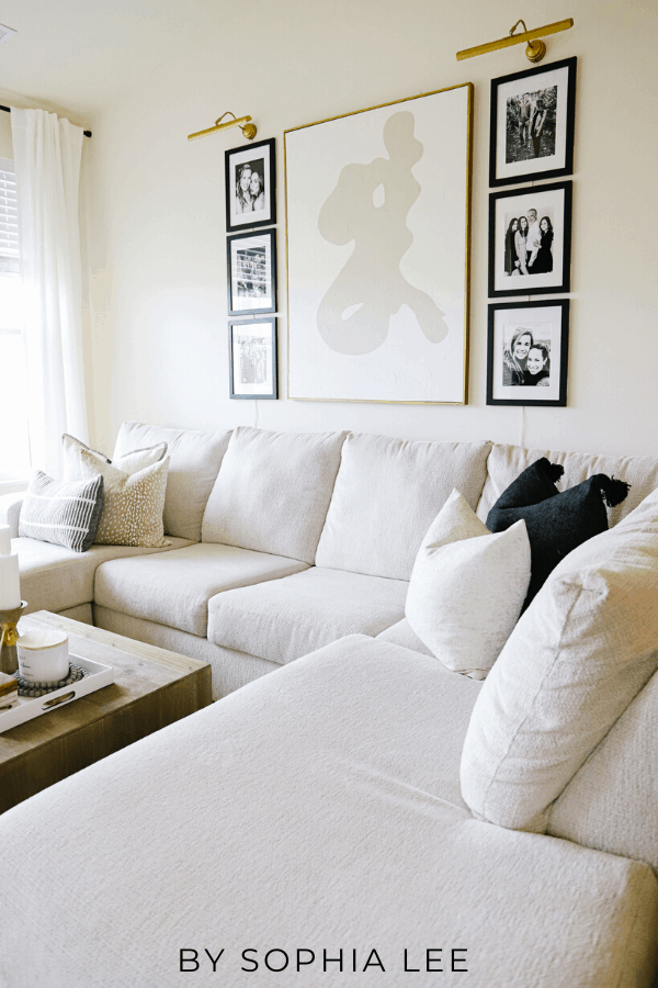 style couch pillows to look expensive