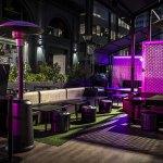 Loolapaloosa Milano. Cocktail Lounge disco Bar - Corso Como 15 Milano