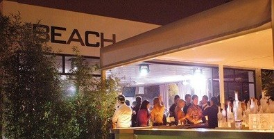 Sabato The Beach Milano