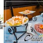 Classè Paderno Dugnano - Disco Restaurant - #bystaff