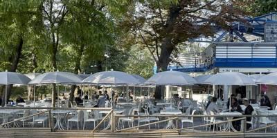 Bar Bianco Milano - #bystaff.it