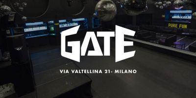 Gate Milano - #bystaff.it