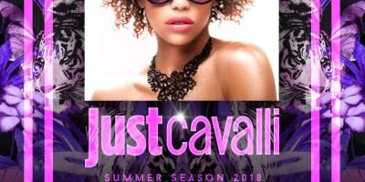 Domenica Just Cavalli Milano - #bystaff.it