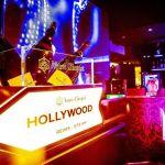 Sabato Hollywood Milano