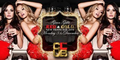 Capodanno The Club Milano | Info&Booking +39 393 4601143