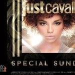 Domenica 11.11.18 Just Cavalli
