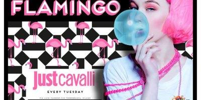 Martedì Just Cavalli Milano. Info +39 3934601143