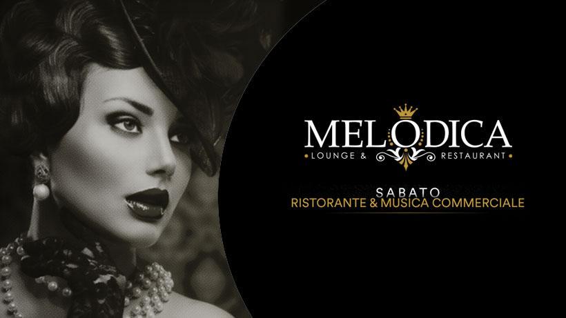Sabato Melodica Vermezzo. Info +39 3934601143