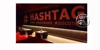 hashtag Milano