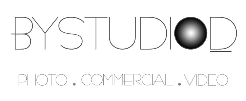 bystudiod video and photo logo