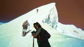 Når jeg bliver voksen – bjergbestigning