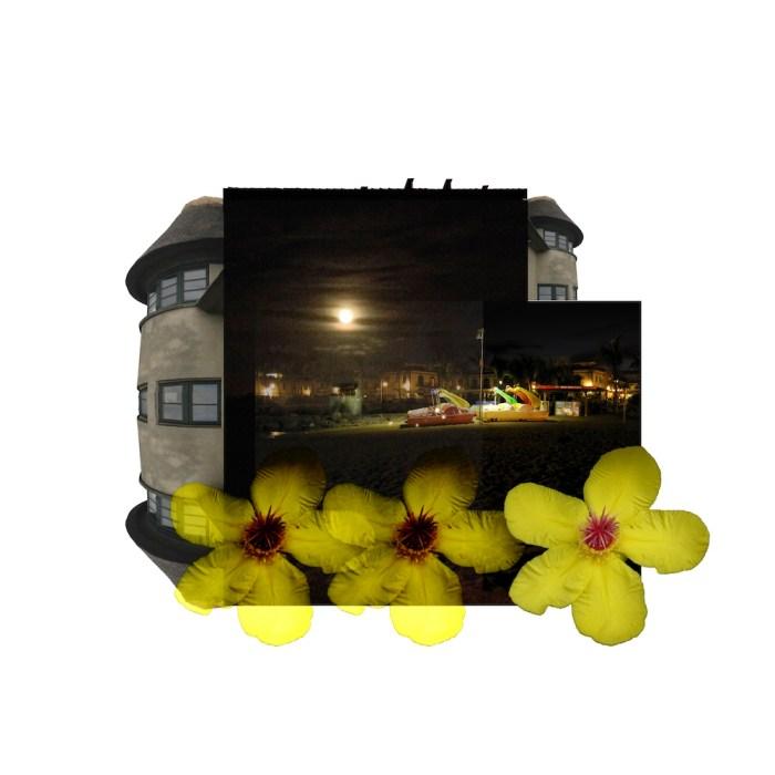 Fotografisk hukommelse - måne