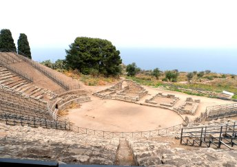 greek-theatre-and-museum-sicily-italy
