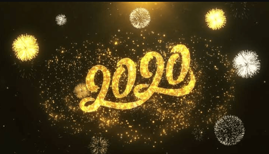 New Year Wishes 2020.The Ultimate List Of Happy New Year 2020 Wishes Latest