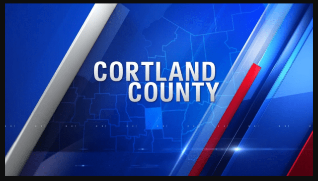 CORTLAND, N.Y. (WSYR-TV/WETM)- The State Health Department has confirmed