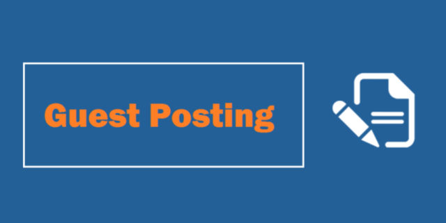 Why is guest posts essential for a business