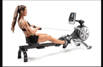 High- Grade Nordictrack Rowing Machine