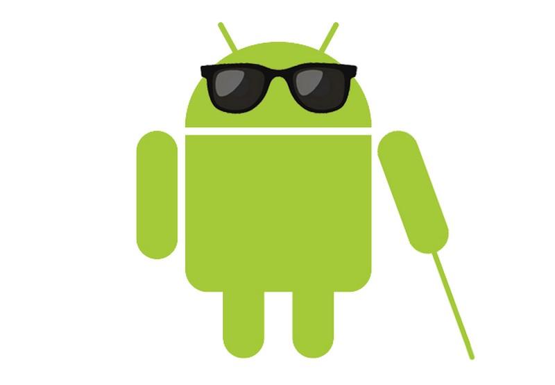 Cómo configurar la accesibilidad en Android b