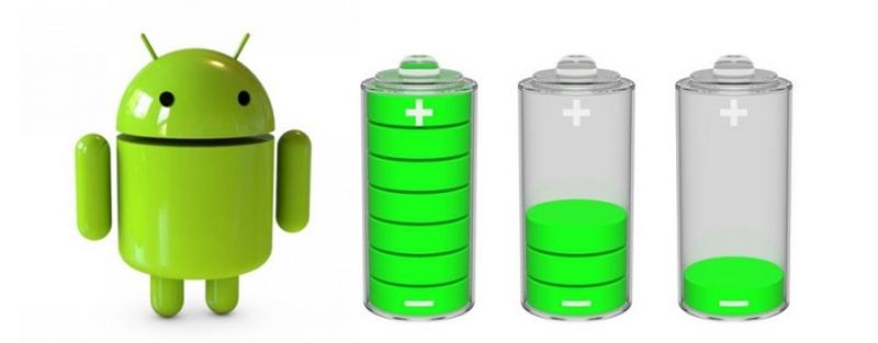 Google en busca de las baterias de larga duración