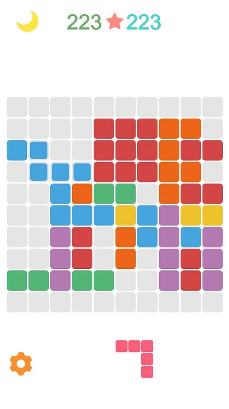 Descargar Bloque Puzzle Mania
