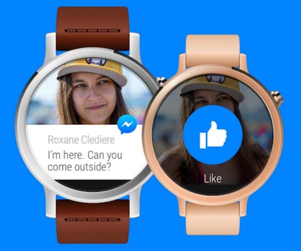 Descargar Messenger para Android e
