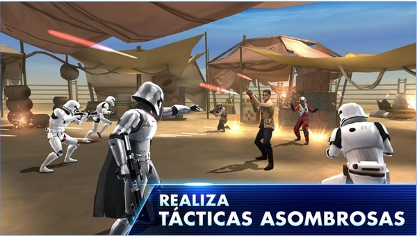 Descargar Star Wars d