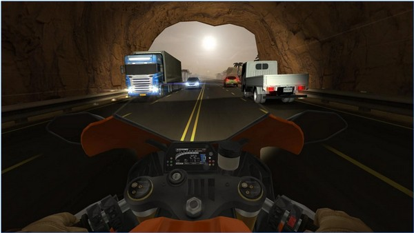 Descargar Traffic Rider para Android d
