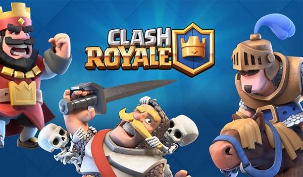 Descargar Clash Royale para Android