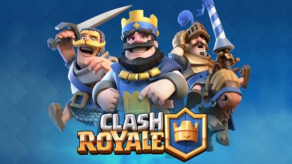 Descargar Clash Royale para iPad