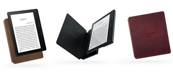 Nace el nuevo Kindle Oasis, el último eReader de Amazon h