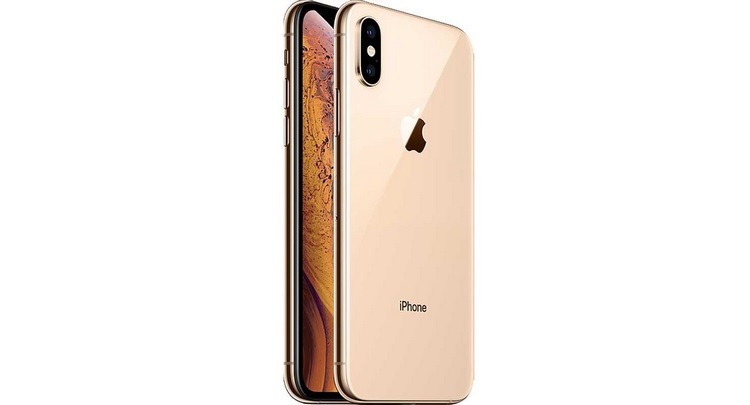 Smartphone iPhone SX, iPhone SX Max y el iPhone XR