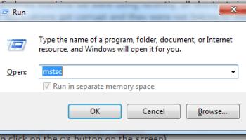 How to restart or shut down Windows through Remote Desktop