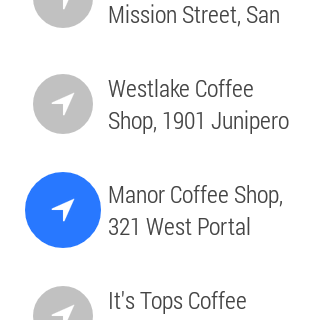 android wear - maps 2