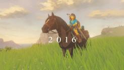 Zelda 2016