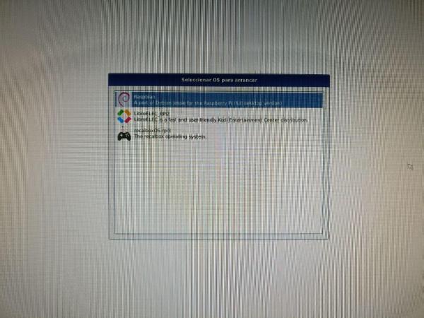 Cómo crear un multiboot en Raspberry Pi y disponer de varios