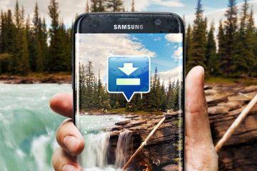rootear el Samsung Galaxy S7