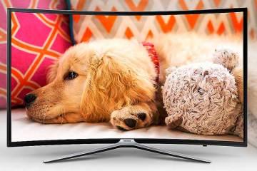 televisores en 2017