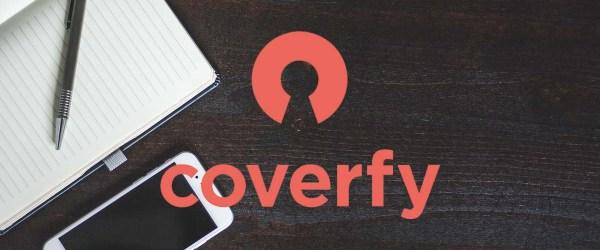 logo de coverfy