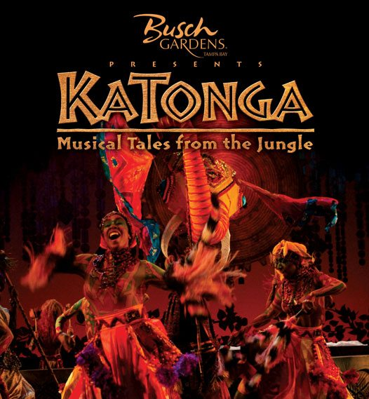 KaTonga Show Commemorative Book