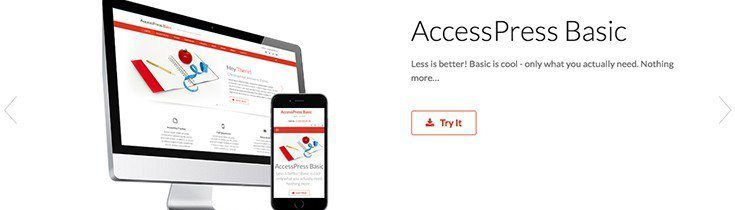 AccessPress