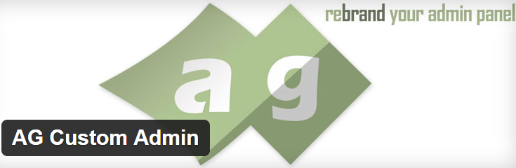 ag-custom-admin