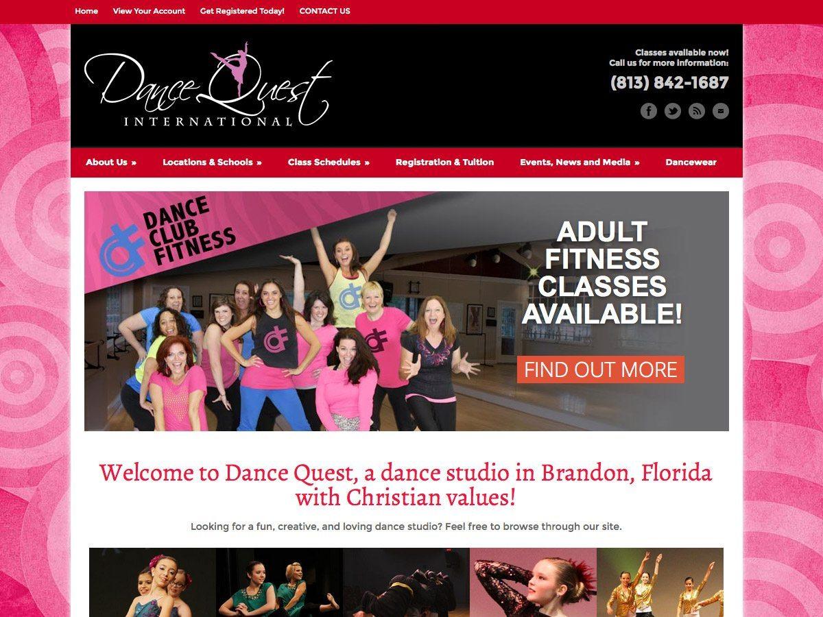 Dance Quest International